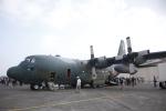 とらとらさんが、横田基地で撮影した航空自衛隊 C-130H Herculesの航空フォト(飛行機 写真・画像)