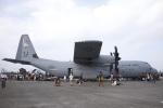 とらとらさんが、横田基地で撮影したアメリカ空軍 C-130J-30 Herculesの航空フォト(飛行機 写真・画像)