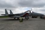 シュウさんが、横田基地で撮影した航空自衛隊 F-15J Eagleの航空フォト(写真)