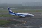 robbyさんが、新千歳空港で撮影した全日空 737-781の航空フォト(写真)