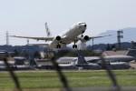 take_2014さんが、横田基地で撮影したアメリカ海軍 P-8A (737-8FV)の航空フォト(写真)