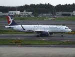Y@RJGGさんが、成田国際空港で撮影したマカオ航空 A320-232の航空フォト(写真)