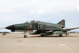 イソロクガトブさんが、小松空港で撮影した航空自衛隊 RF-4EJ Phantom IIの航空フォト(飛行機 写真・画像)