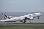 T.Kawaseさんが、羽田空港で撮影したエールフランス航空 777-228/ERの航空フォト(写真)