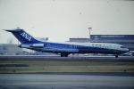 鯉ッチさんが、名古屋飛行場で撮影した全日空 727-281/Advの航空フォト(写真)