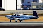 ザキヤマさんが、熊本空港で撮影した日本法人所有 M20K 252TSEの航空フォト(写真)