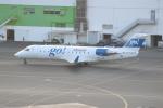 ITM58さんが、ダニエル・K・イノウエ国際空港で撮影したgo!モクレレ CRJ-100の航空フォト(写真)