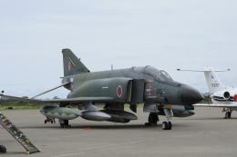 ユターさんが、小松空港で撮影した航空自衛隊 RF-4EJ Phantom IIの航空フォト(飛行機 写真・画像)