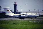 鯉ッチさんが、成田国際空港で撮影したアエロフロート・ソビエト航空 Il-76TDの航空フォト(写真)
