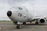 北枝 輝造さんが、八戸航空基地で撮影したアメリカ海軍 P-8A (737-8FV)の航空フォト(写真)