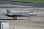 go44さんが、名古屋飛行場で撮影した航空自衛隊 F-35の航空フォト(写真)