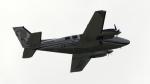 coolinsjpさんが、高松空港で撮影した本田航空 Baron G58の航空フォト(写真)