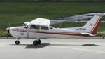 coolinsjpさんが、高松空港で撮影した朝日航空 172S Skyhawk SPの航空フォト(写真)