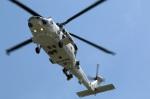 Wasawasa-isaoさんが、名古屋飛行場で撮影した海上自衛隊 SH-60Kの航空フォト(写真)