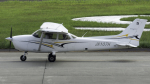 coolinsjpさんが、高松空港で撮影した学校法人ヒラタ学園 航空事業本部 172S Skyhawk SPの航空フォト(写真)
