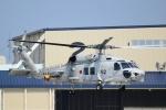 Mizuki24さんが、宇都宮飛行場で撮影した海上自衛隊 SH-60Kの航空フォト(写真)