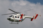 Wasawasa-isaoさんが、名古屋飛行場で撮影したセントラルヘリコプターサービス BK117C-1の航空フォト(写真)