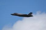 kumagorouさんが、嘉手納飛行場で撮影したアメリカ海兵隊 F-35B Lightning IIの航空フォト(写真)