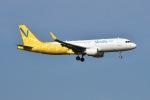 Timothyさんが、成田国際空港で撮影したバニラエア A320-214の航空フォト(写真)