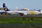 Timothyさんが、成田国際空港で撮影したMIATモンゴル航空 767-3BG/ERの航空フォト(写真)
