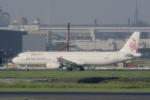 eagletさんが、小松空港で撮影した香港ドラゴン航空 A321-231の航空フォト(写真)