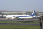 eagletさんが、高松空港で撮影した全日空 777-381/ERの航空フォト(写真)