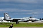 NALUさんが、小松空港で撮影した航空自衛隊 F-15J Eagleの航空フォト(写真)