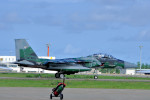 NALUさんが、小松空港で撮影した航空自衛隊 F-15DJ Eagleの航空フォト(写真)