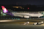Wings Flapさんが、成田国際空港で撮影したハワイアン航空 A330-243の航空フォト(写真)