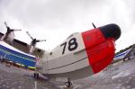 fukubeeさんが、各務原航空宇宙博物館で撮影した海上自衛隊 US-1Aの航空フォト(写真)