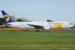 Wings Flapさんが、成田国際空港で撮影したMIATモンゴル航空 767-3BG/ERの航空フォト(写真)