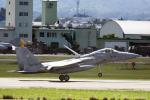 eagletさんが、小松空港で撮影した航空自衛隊 F-15J Eagleの航空フォト(写真)