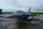 =JAかみんD=さんが、横田基地で撮影したアメリカ空軍 F-16CM-40-CF Fighting Falconの航空フォト(写真)