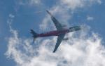 うみBOSEさんが、新千歳空港で撮影したエアアジア・エックス A330-343Xの航空フォト(写真)