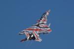 かずまっくすさんが、小松空港で撮影した航空自衛隊 F-15DJ Eagleの航空フォト(写真)