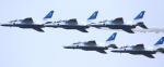 41nenさんが、小松空港で撮影した航空自衛隊 T-4の航空フォト(写真)