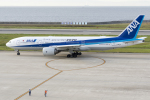 ShiShiMaRu83さんが、神戸空港で撮影した全日空 777-281/ERの航空フォト(飛行機 写真・画像)