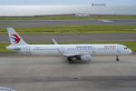 apphgさんが、中部国際空港で撮影した中国東方航空 A321-211の航空フォト(写真)