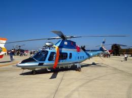 明野駐屯地 - Camp Akeno [RJOE]で撮影された明野駐屯地 - Camp Akeno [RJOE]の航空機写真