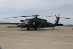 徳兵衛さんが、小松空港で撮影した航空自衛隊 UH-60Jの航空フォト(写真)