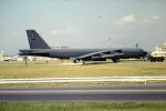 鯉ッチさんが、横田基地で撮影したアメリカ空軍 B-52G-95-BW Stratofortressの航空フォト(写真)