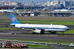 まいけるさんが、羽田空港で撮影した中国南方航空 A330-343Xの航空フォト(写真)
