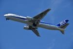 Tango-4さんが、高知空港で撮影した全日空 767-381/ERの航空フォト(写真)