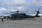 いっとくさんが、小松空港で撮影した航空自衛隊 UH-60Jの航空フォト(写真)