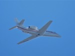 tetuさんが、札幌飛行場で撮影した朝日航洋 680 Citation Sovereignの航空フォト(写真)