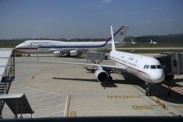 海馬沢瀬戸さんが、平壌・順安国際空港で撮影した高麗航空 Tu-204-100Bの航空フォト(写真)