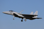 EXIA01さんが、名古屋飛行場で撮影した航空自衛隊 F-15J Eagleの航空フォト(写真)