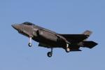 EXIA01さんが、名古屋飛行場で撮影した航空自衛隊 F-35A Lightning IIの航空フォト(写真)