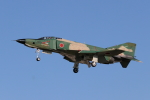 EXIA01さんが、名古屋飛行場で撮影した航空自衛隊 RF-4E Phantom IIの航空フォト(写真)