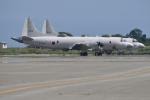 Cスマイルさんが、八戸航空基地で撮影した海上自衛隊 EP-3の航空フォト(写真)